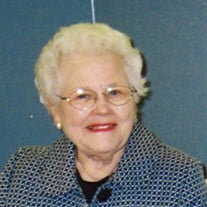 Wilma Sylvester