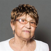 Bernice Parker