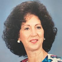 Dorothy Lanier