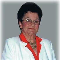 Juanita Launey Schneider