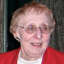 R. Marilyn Schmidt