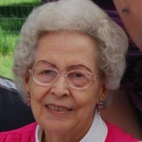 Phyllis I. Johnson