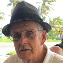 Harold A. MacInnis