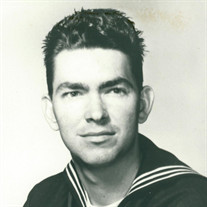 CPO Aaron F. VonCannon, US Navy (Ret)