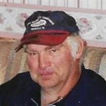 Carl Ray Roberts