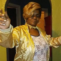 Ms. Loren  Michelle  Benjamin