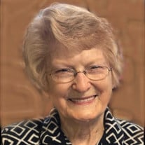 Grace E. McBride