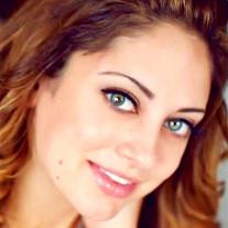 Michelle Yvette Hébert