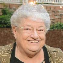 Mrs. Edna C. Quinn