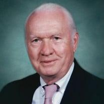 Carl Allen Jones