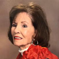Mrs. Jean Barnett