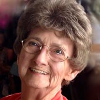 Janet Louise Allen