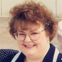 Constance Lynn Tingley Carter