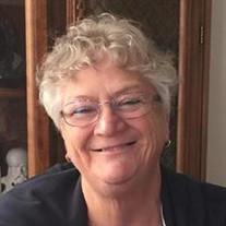Cathy Wulf