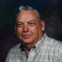 Calvin Anderson Bryant