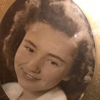 Georgia Ruth  Erwin
