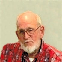 Donald  'Don' Mitchell of Bethel Springs
