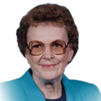 Bernice Carlile Haueter
