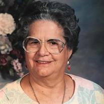 Isidora Pereira