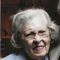 Norma Lee Ridgeway Patrick