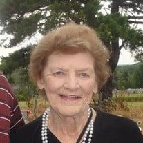 Mary Alice Davis Mitchell Gazzola