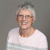 Wanda Faye Shepherd