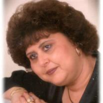 Gloria Rebecca Cole