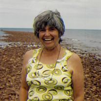 Mrs. Linda di Norcia