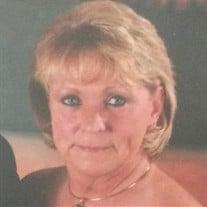 Deborah Lynn (Meherg) Lambert