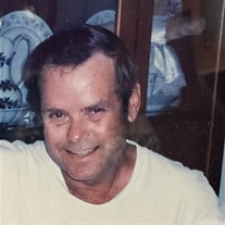 Thomas Gerald Bullion Sr.