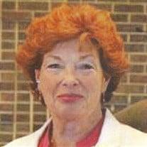Elizabeth M. (Skover) Bodnar