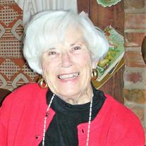 Mrs. Dorothy Ellen Slayton