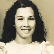 Mildred Baker