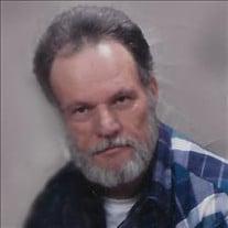Gerald Ronnie Honeycutt