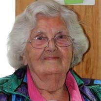 Agnes  L. (Dias)  Del Signore