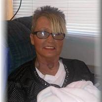 Mrs. Vicki Darnall Schwegman