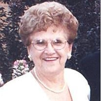 Mrs. Helen S. O'Donnell