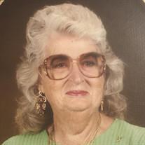 Mary Elizabeth Snawder