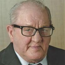 Patrick Mathew Knabe