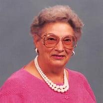 Mildred Ruth Shafer