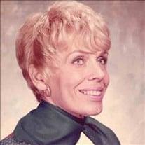 Marilyn Elaine Goodman