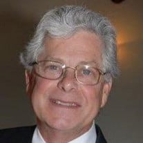 Edward A. Hutchinson
