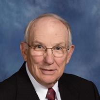 Barry Maxson