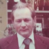 Maurice Arnold Reed