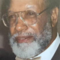 Mr. Travis D. Roberts Sr.
