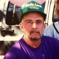 """Rodger """"Earl"""" Clemmons Sr."""