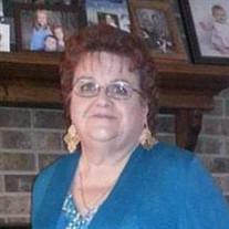 Carolyn Ray Taylor Flynn