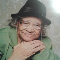 Lillie  Mae Woods