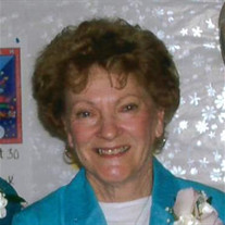 Dorothea M. Watnem
