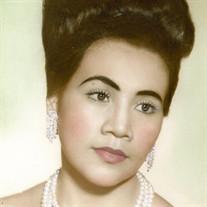 Maria R. Santiago
